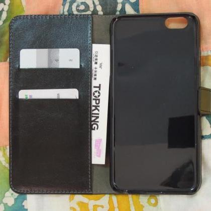 iPhone 6 Wallet Case/iPhone 6 Plus ..